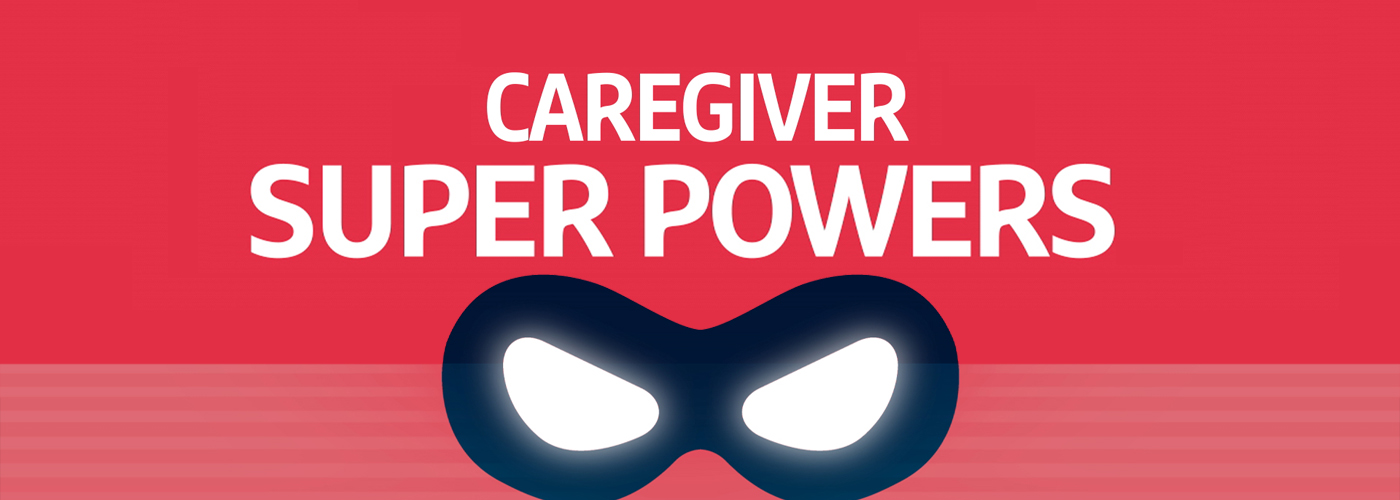 What Are Your Strengths As A Caregiver?