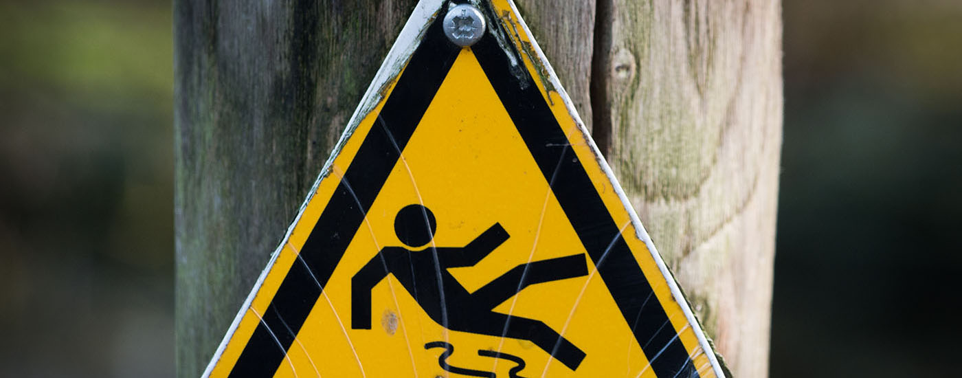 4 ways to prevent falls at home