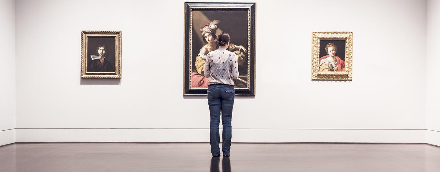 How art museums are stimulating minds and supporting caregivers