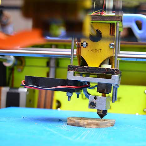 3D printing in medicine: Bringing health care closer to home