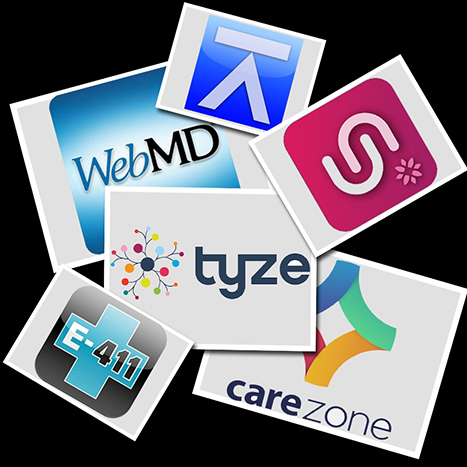 5 time saving apps for caregivers