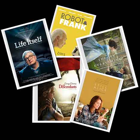 5 films about caregivers and the caregiving experience