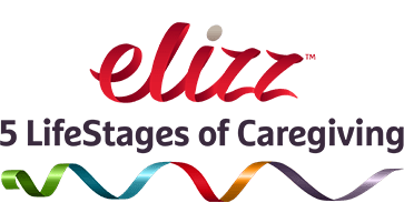 Elizz 5 LifeStages of Caregiving
