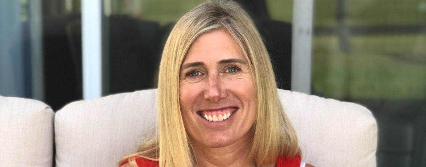 Self-Care for Family Caregivers with Silken Laumann