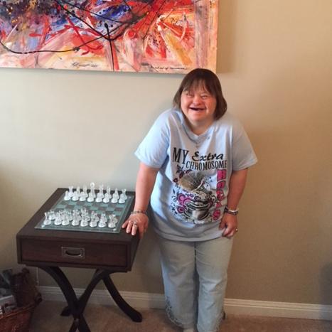 Elizabeth's Caregiver Story