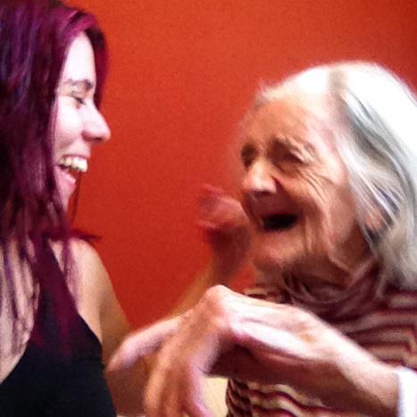 Lydia's Caregiver Story