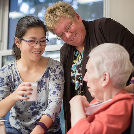Shauna's Caregiver Story