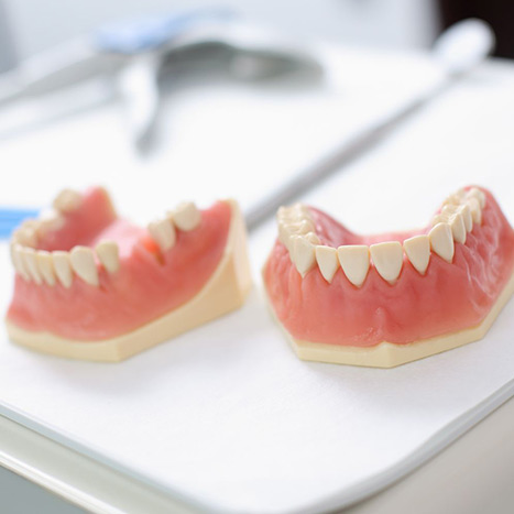 What are Common Problems Caused by Poor-Fitting Dentures