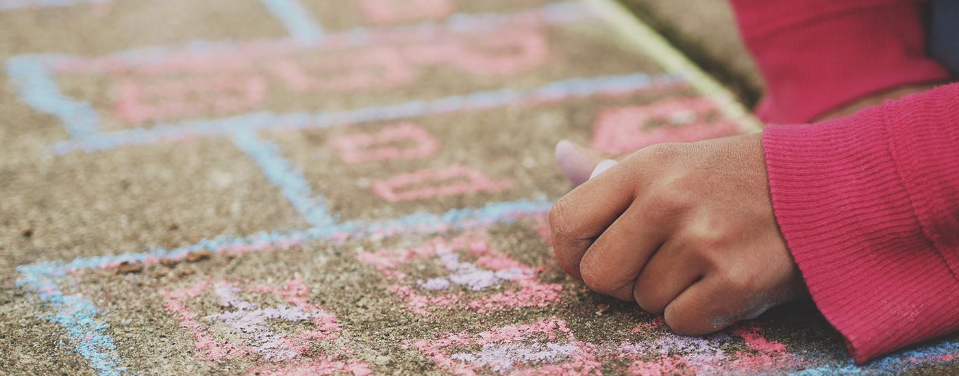 How to help a frustrated child with fine motor skills and handwriting