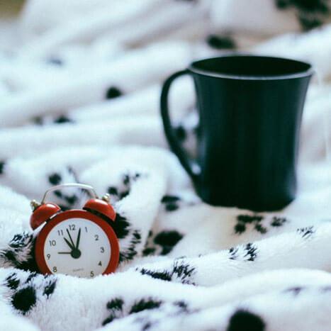 16 Sleep Tips for Caregivers